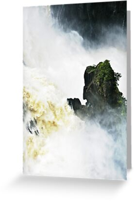 Barron Falls by Rossman72