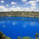 Blue Lake by Bailey Designs