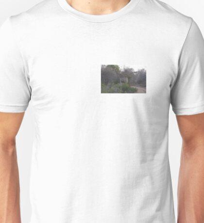 Giraffe 2, Limpopo, South Africa Unisex T-Shirt
