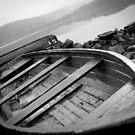 Mysteries of Lochs & Boats by dansLesprit