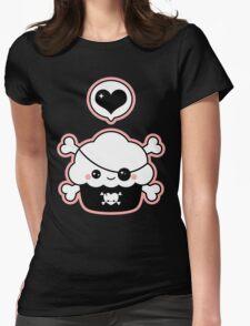 Cute Pirate Cupcake T-Shirt