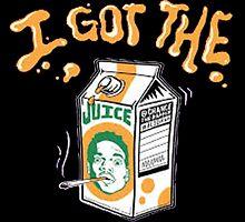Acid Rap Juice by rosopayah