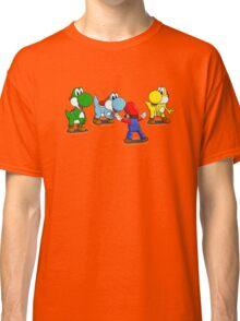Yoshi's Isla Nublar Classic T-Shirt