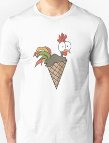 Eat My Cock.... in a Cone T-Shirt
