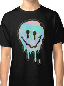 Hologram Smile Classic T-Shirt