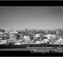 """Stonington5"" by Don  Powers"