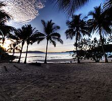 Tropical Paradise by Christopher Meder Photography