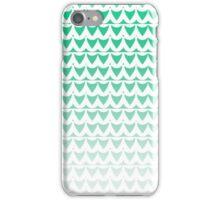 Jade Scale iPhone Case/Skin