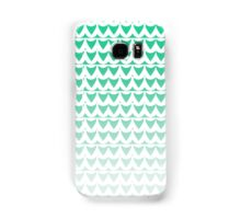 Jade Scale Samsung Galaxy Case/Skin