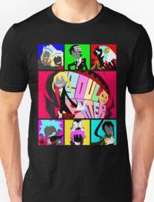 Let's Get Neon (Soul Eater) T-Shirt