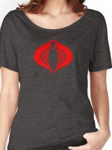 Cobra Women's Relaxed Fit T-Shirt