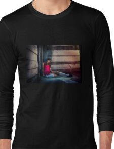 Street Doll  Long Sleeve T-Shirt