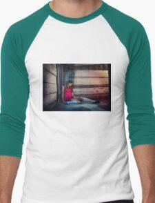 Street Doll  Men's Baseball ¾ T-Shirt
