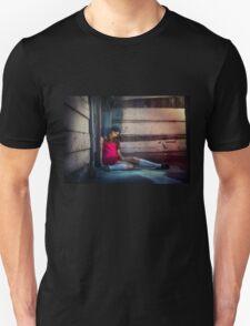 Street Doll  T-Shirt