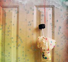 Rainy Day Rainbow by thinkingoutloud