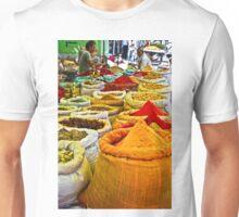 Masala Bazaar Unisex T-Shirt