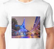 A Calm Tomorrow Unisex T-Shirt