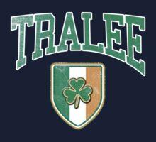 Tralee, Ireland with Shamrock Kids Clothes