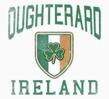 Oughterard, Ireland with Shamrock Kids Tee