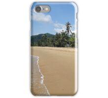 Bingil Bay, Far North Queensland, Australia iPhone Case/Skin