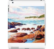 Margaret River Mouth, Western Australia iPad Case/Skin