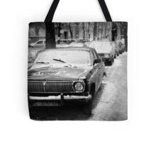 Volga Tote Bag