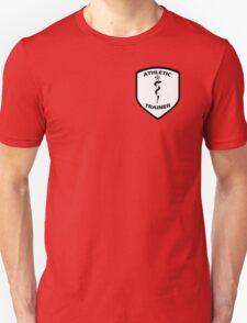 Athletic Trainer- Soccer Unisex T-Shirt