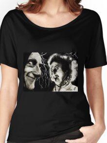 EYE-gore Women's Relaxed Fit T-Shirt