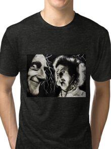 EYE-gore Tri-blend T-Shirt
