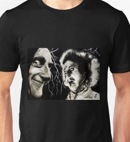 EYE-gore Unisex T-Shirt
