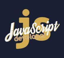 Javascript Developer - JS by dmcloth
