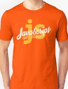Javascript Developer - JS Unisex T-Shirt