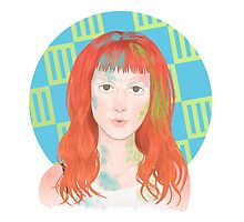 Hayley #8 by attkcherry