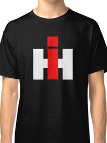 International Harvester Farmall Tractor Classic T-Shirt