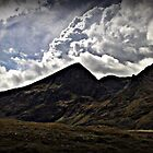 Carrauntoohill - Ireland's Highest Peak by robomeerkat