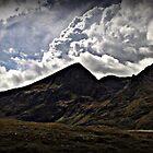 Carrauntoohill - Ireland's Highest Peak by robomeerkat