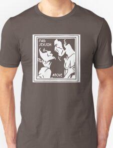 New Hot Mad Season Rock Band Above Grunge Cool Unisex T-Shirt