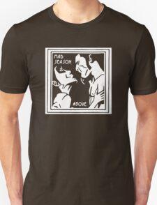 New Hot Mad Season Rock Band Above Grunge Cool T-Shirt