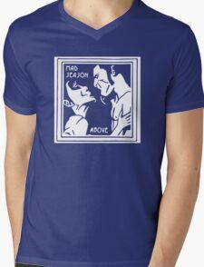 New Hot Mad Season Rock Band Above Grunge Cool Mens V-Neck T-Shirt