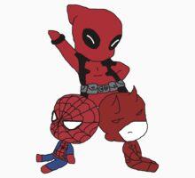 Go Team Red Go Kids Clothes