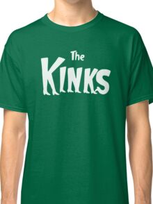 The Kinks Classic T-Shirt