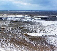 Wind and Sea by Jann Ashworth