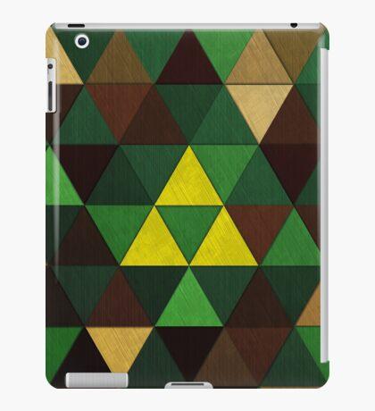 Triforce Quest iPad Case/Skin