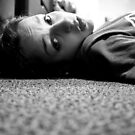 floored - self portrait by iannarinoimages