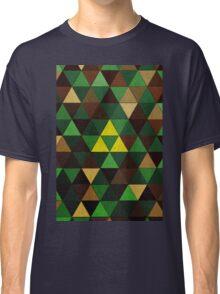 Triforce Quest Classic T-Shirt