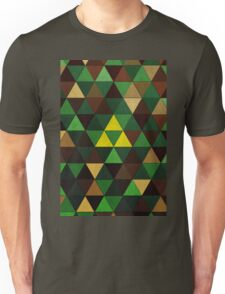 Triforce Quest T-Shirt