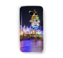 Amazing Small World Samsung Galaxy Case/Skin