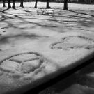 Peace & Love by Brian Gaynor