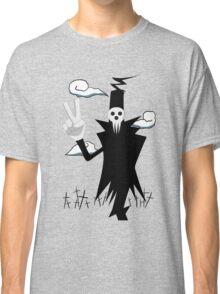 soul eater death anime manga shirt Classic T-Shirt