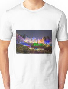 It's a Small World Unisex T-Shirt